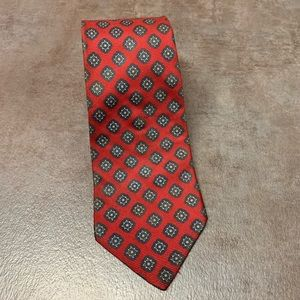 Other - Ruppenheimer Premier Edition Red Diamond Tie